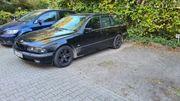 BMW E39 4 FELGEN