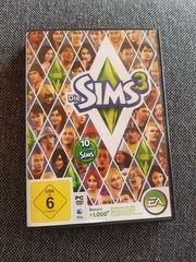 PC Spiel Die Sims 3