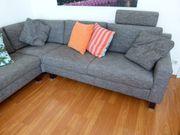 Hochwertige Couch-Garnitur Modell Flex-Plus sehr