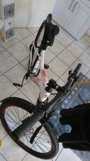 Mountainbike ghost lano 2 9al29