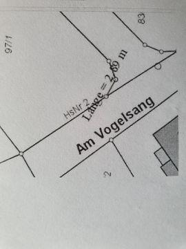 Bild 4 - Baugrundstück voll erschlossen für den - Steffenberg