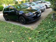 Volkswagen GOLF R-LINE HIGHLINE TDI