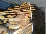Ulme Rüster Bretter Schnittholz Bohlen