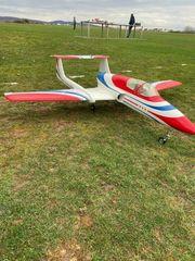 Boomerang Elan Ripmax jet jetcat