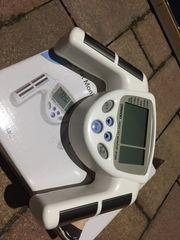 Körperanalysegerät Omron