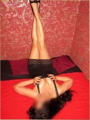 Lucy sinnliche und erotische Ganzkörpermassagen