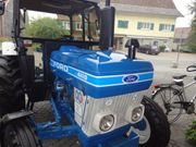 Schneeketten für Traktor FORD 4110