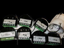 Elektro, Heizungen, Wasserinstallationen - Fibaro HC2 Danfoss RGBW verschiedene