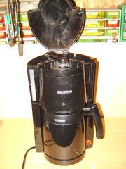 Kaffee - Maschine