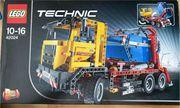 Lego Technic 42024