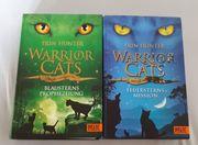Warrior Cats Blausterns Prophezeiung Feuersterns