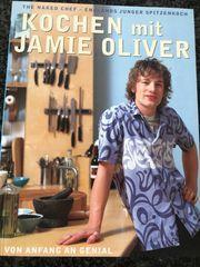 Kochbuch - Kochen mit Jamie Oliver