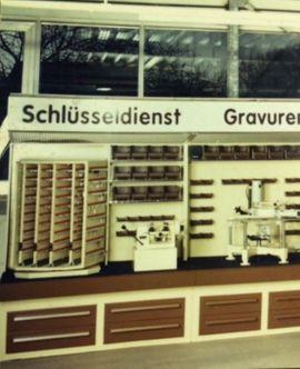 Produktionsmaschinen - HARDO Schuhmacherei Schuhmachermaschine 12 Meter