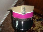 Militär Mütze Visor Hats Schirmmütze