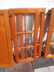 Fronten Küche Tür und Deckplatten
