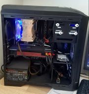 Pc System Gaming Pc Arbeits