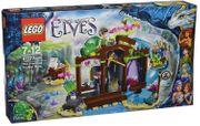 Lego Elves 41177 Die kostbare
