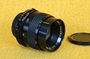 Porst MC Macro 50mm f1