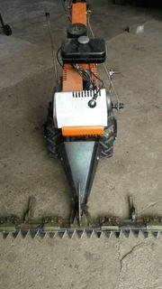 balkenmäher E930