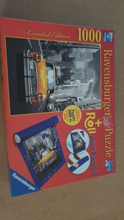 Ravensburg Puzzle New York Taxi
