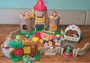 Little People Burg Schloss mit