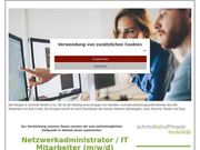 Netzwerkadministrator IT Mitarbeiter m w