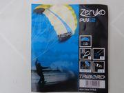 Kitesurfen Zeruko PW 1 2