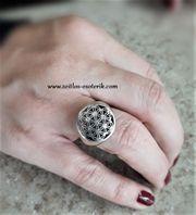 Symbol Ringe Silber -30 bis