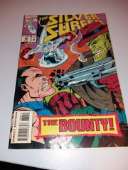 The Silver Surfer - The Bounty