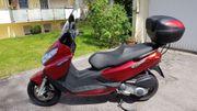 Motorroller Piaggio X7 EVO 300