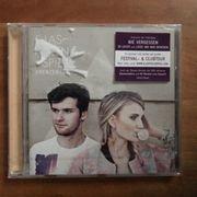 Glasperlenspiel CD