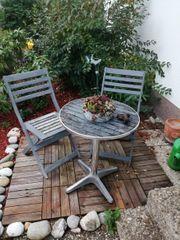 Garten Möbel