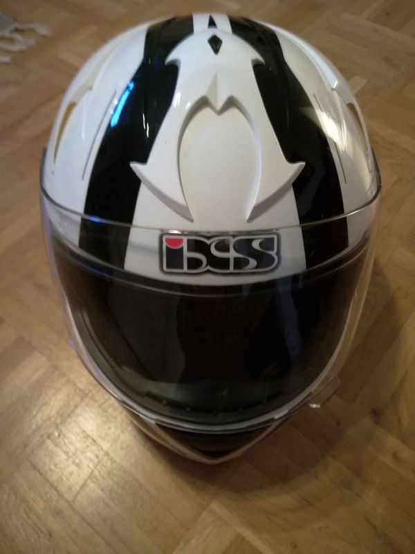 Motorradhelm IXS 275 night