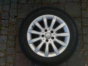 Alufelgen Mercedes E 211