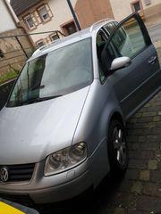 VW- Touran BJ 2004