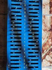 My Crypt EQ-2231 2x31 Band