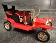 Modellauto 1910 Ford T Coupe