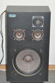 Boxen Lautsprecher