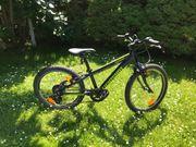MTB Kinder-Fahrrad Eightshot 20 von