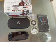 PSP 3004 Spiele Zubehör