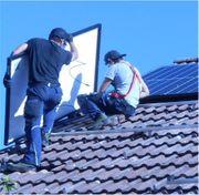 Photovoltaikanlage PV-Anlage