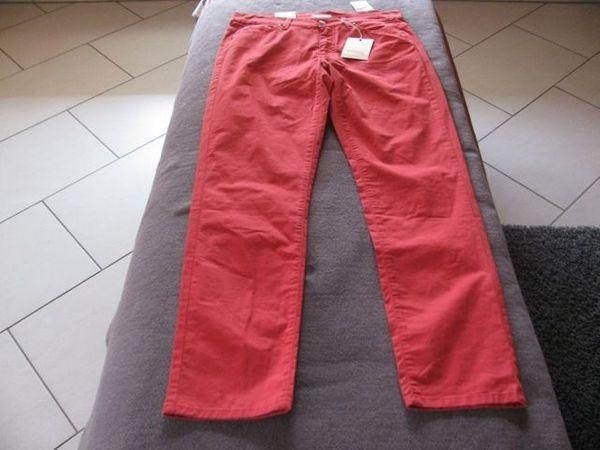 9a380d9a8f860c Neue Sommerhose in der Sommerfarbe Rot von Angels in Oberhausen ...