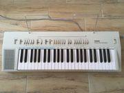Yamaha Portable Keyboard Model PS-20