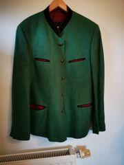 Original Bayerischen Trachten Jacke
