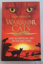 Warrior Cats Das Schicksal des