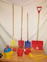 Kinder Garten- Werkzeuge