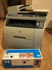 Multifunktionsdrucker HP Color Laserjet 2840