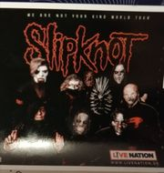 slipknot - We are not your