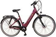 SAXONETTE Comfort Plus E-Bike