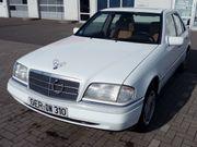 Mercedes-Benz C-180 W202 aus 1